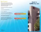 2011 HR Employment Brochure - Outside
