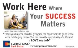 2012 HR Ad