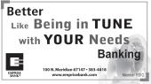 2011 Emprise Bank Ad