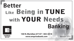 2011 Emprise Bank Ad