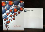 2012 Emprise Bank Birthday Card