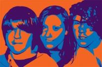 Retro - 2005 Graphic Illustration