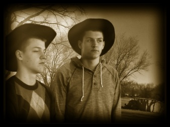 Cowboys - 2011 Ipad Art