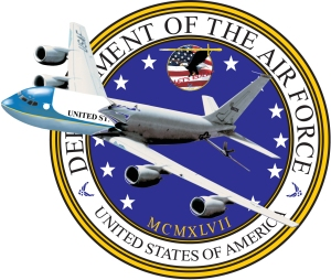 KC135R Nose Art, 2002