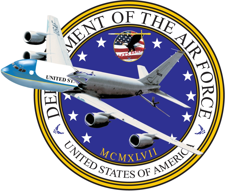 2005 Nose Art Design for McConnell AFB