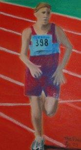The Runner - 2004 Chalk