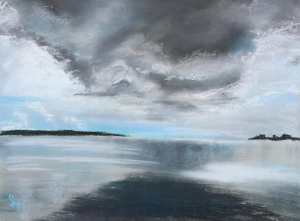 Pymatuming Lake