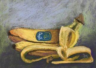 'Chiquita' 7x5 November 2017
