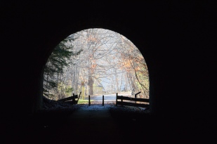 Rockland Tunnel - 2017