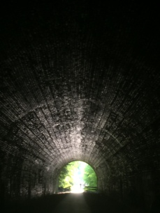 Rockland Tunnel - 2016