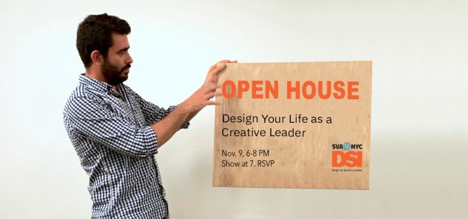 2018 DSI Open House Ad