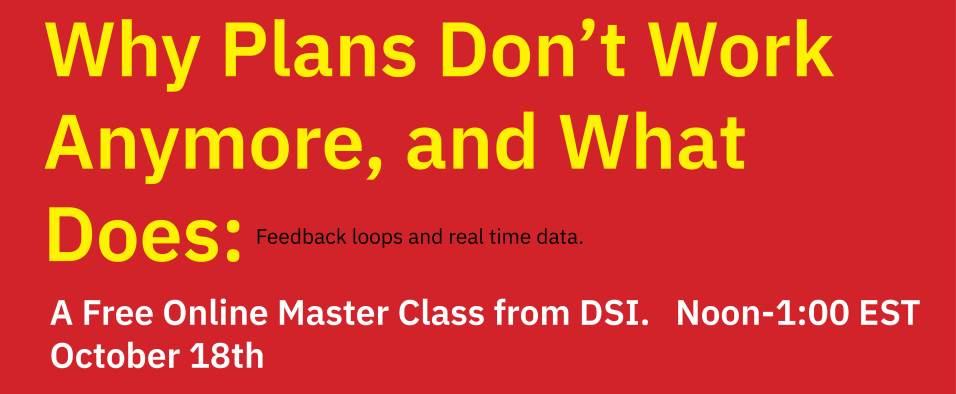 2018 DSI@SVA Master Class Ad